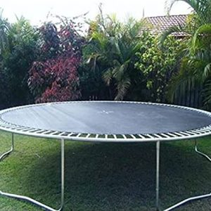 Keep your trampoline springs fit as a fiddle